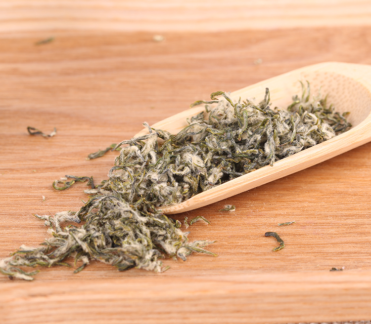 碧螺春红茶绿茶图片